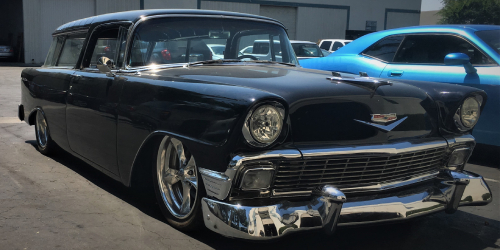 Image for 1956 Chevrolet Nomad post
